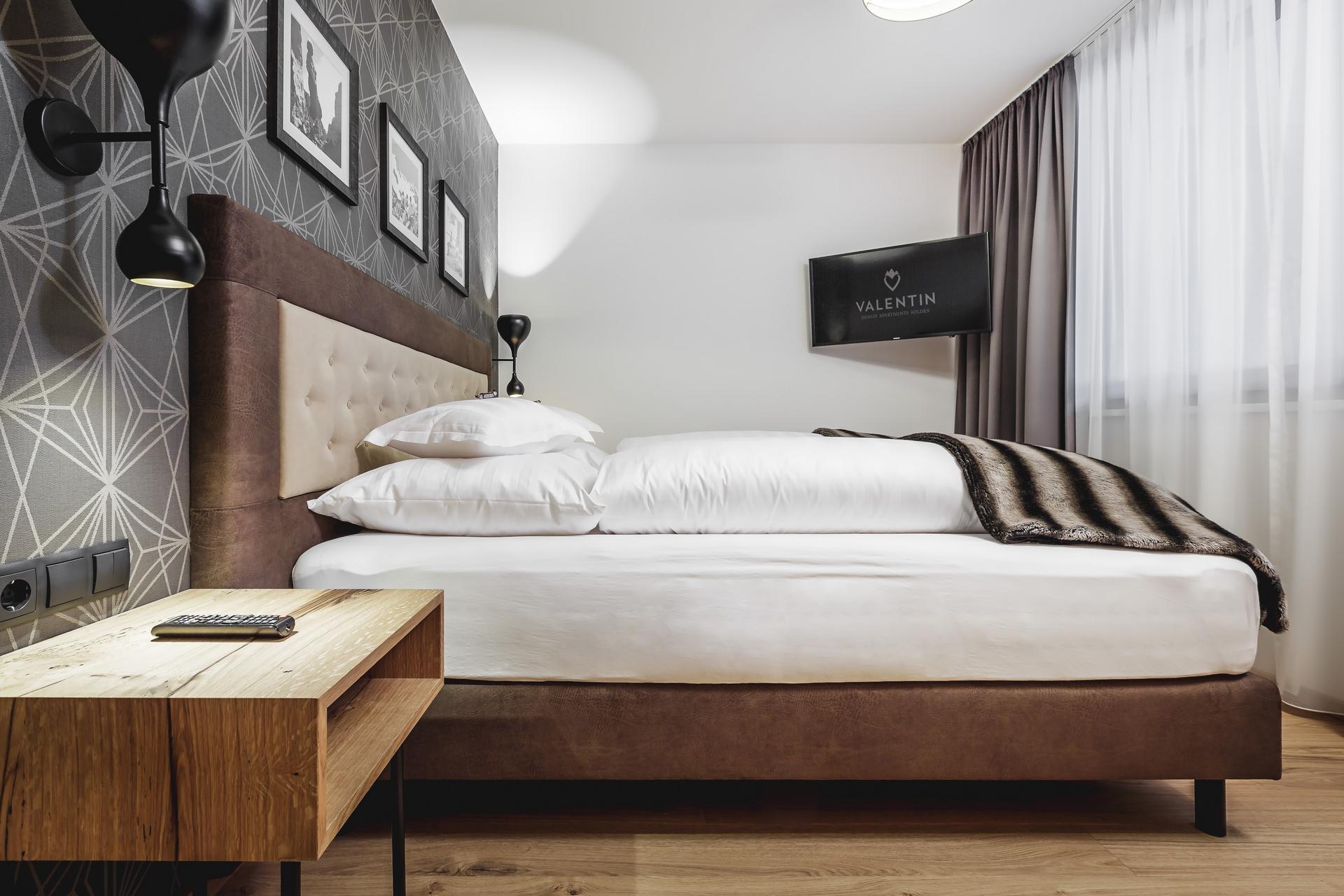 Impressum - 4-Sterne-Hotel Valentin in Sölden