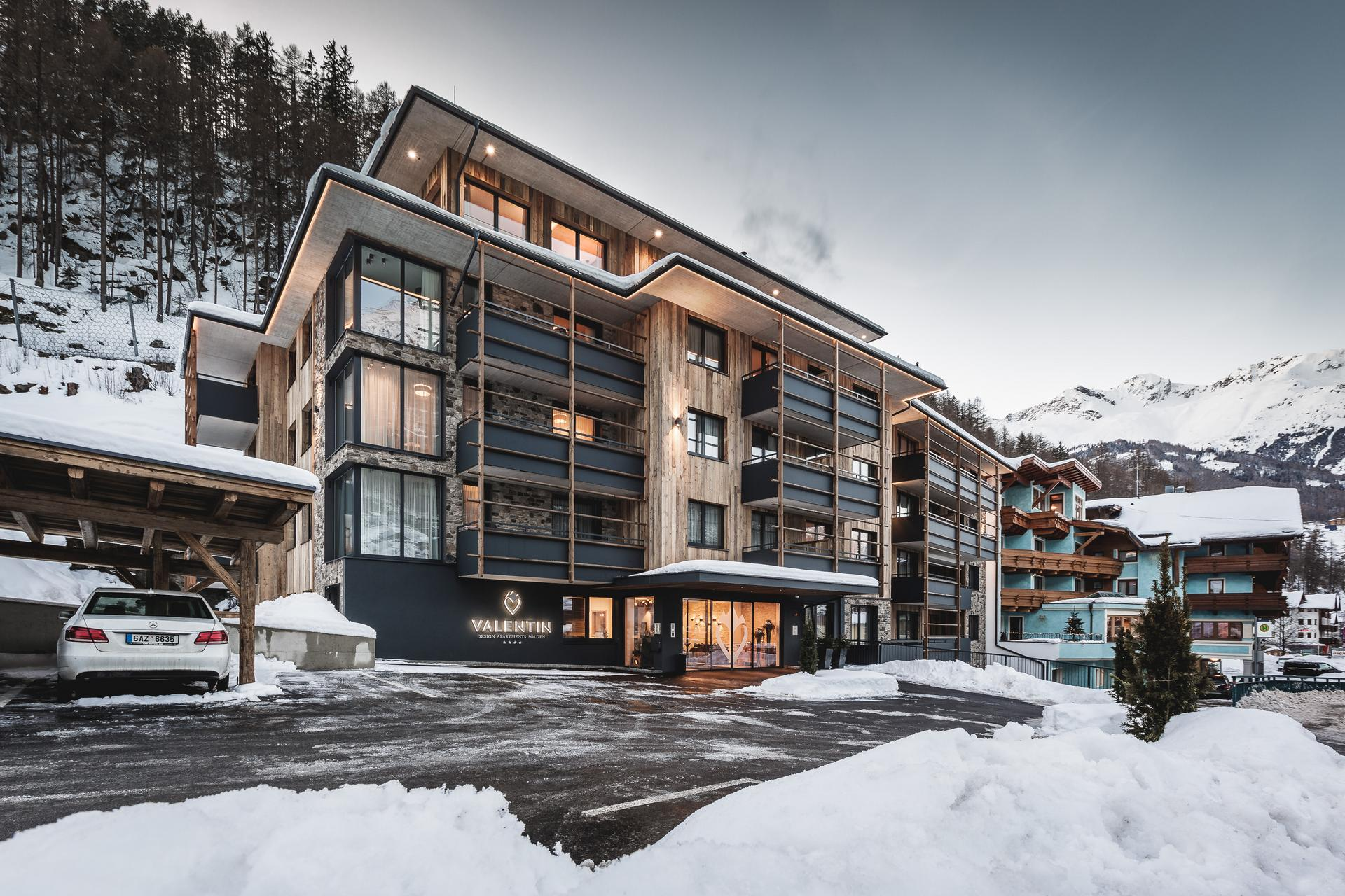 design apartments valentin in s lden tirol